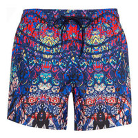 Multicoloured Swimming Shorts - New In