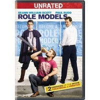 Role Models (Unrated) (2008)