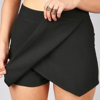 Peak End Skort | Trendy Shorts at Pink Ice
