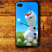 Olaf -Accessories,Phone Case,Phone Cover,Rubber Case,iPhone Case,Samsung Galaxy Case,Favorite Case,Galaxy Case,CellPhone-DP130114-6