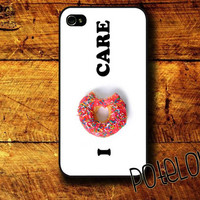 I Donut Care-Accessories,Phone Case,Phone Cover,Rubber Case,iPhone Case,Samsung Galaxy Case,Favorite Case,Galaxy Case,CellPhone-DP180114-15