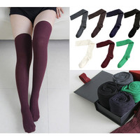 Knee High Socks (more colors)
