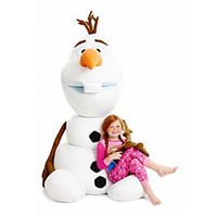 Disney Frozen Olaf Super-Size Plush