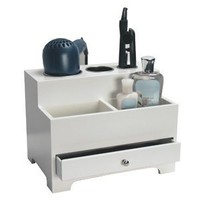 Amazon.com: Personal White Hair Styling Organizer: Home &amp; Kitchen