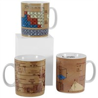 Mugs of Knowledge Collection