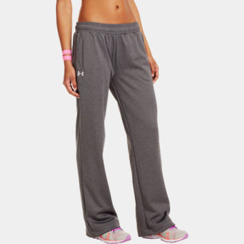 Women's Armour Fleece Team Pants
