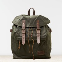 's Canvas Backpack