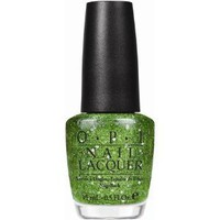 "Amazon.com: Opi 2011 Holiday ""The Muppets"" Fresh Frog of Belair C12: Beauty"