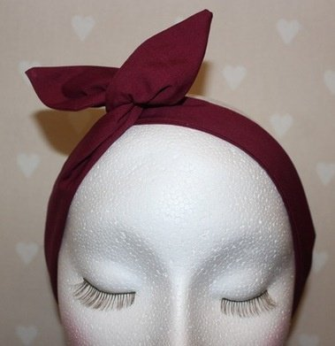 Nora Dolly Bow
