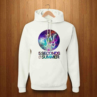 5SOS Five Seconds Of SummerGalaxy Logo hoodie pickcustom
