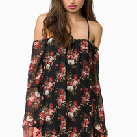 Suzie Floral Dress $56