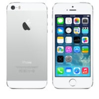 iPhone 5s 32GB Silver (CDMA) Sprint - Apple Store (U.S.)