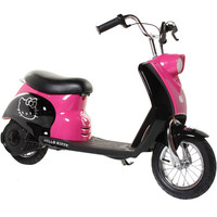 Walmart: Hello Kitty Girl's City Scooter