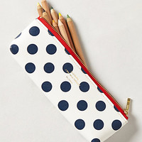 Lloret Pen Case by Anthropologie Multi One Size Office
