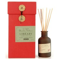 Paddywax Library Collection Charles Dickens Fragrance Diffuser Set