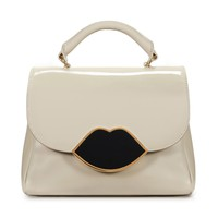 Smooth & Shiny Izzy | Lulu Guinness