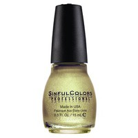 Walmart: Sinful Colors Professional Nail Polish, 1149 Moss Have, 0.5 fl oz