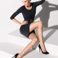 Carré Tights, Hosiery, Wolford Online Shop
