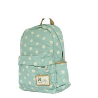 Oryer Canvas Rucksack Backpack / Practical Rucksack/ Backpack Bag for Girls