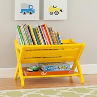Good Read Book Caddy (Yellow)