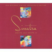 Duets & Duets II-With Pavarott: Frank Sinatra, Luther Vandross: Amazon.it: Musica