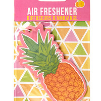 Tropical Pineapple Air Freshener