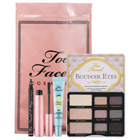 Sephora: Too Faced : Cause A Scandal : eyeshadow-palettes
