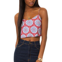 The Cami Crop