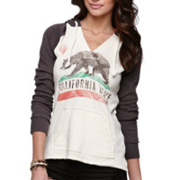Billabong Days Off Raglan Hoodie at PacSun.com