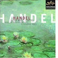 Water Music : G.F. Handel: Amazon.it: Musica
