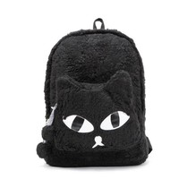 MagicPieces Big Eye Cat Backpack