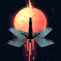 Icarus Art Print by Freeminds