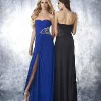 Shimmer 59606 at Prom Dress Shop