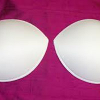 Thick Bra Cups - Shapers