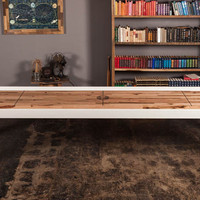 parsons shuffleboard table | District MFG