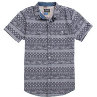 Modern Amusement Out At Sea Short Sleeve Woven Shirt at PacSun.com