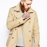 ASOS Mac In Shorter Length