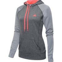 adidas Women's Ultimate Fleece Pullover Hoodie