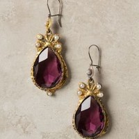 Valide Sultan Earrings - Anthropologie.com
