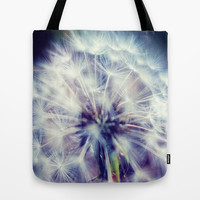 POOF Tote Bag by DuckyB (Brandi)