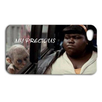 The Precious Case Funny iPhone Case Smeagol Case iPhone 4 iPhone 5 Case iPhone 4s iPhone 5s Case iPod Case Funny iPod 5 Case iPod 4 Case