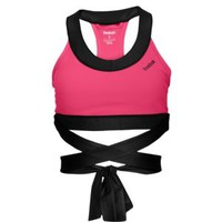 Reebok Dance Short Bra - Women's