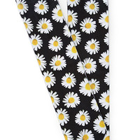 Flower Power Crew Socks