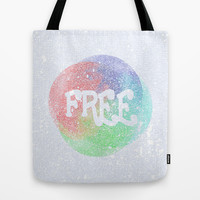 Free Tote Bag by j. franke