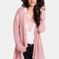 Undiscovered Lands Knitted Cardigan | Threadsence