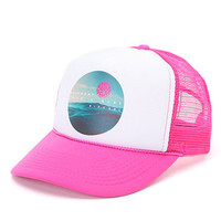 Rip Curl Point Of View Trucker Hat at PacSun.com