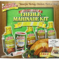 Tony Chachere Marinade Gift Set, 4-Po...