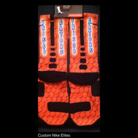 Florida Gators Custom Nike Elites