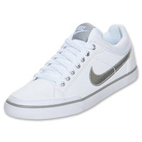 Women's Nike Capri III Leather Casual Shoes