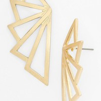 Guinevere 'Flight' Earrings | Nordstrom